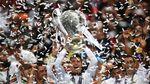 5 Klub yang Mungkin Bisa Cristiano Ronaldo Tuju