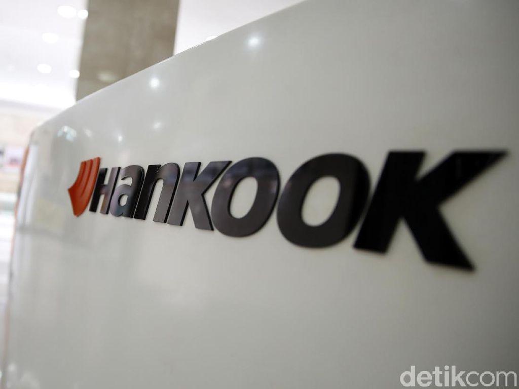 Hankook Hadirkan Line Up Ban 2019, Ada SUV-MPV