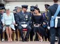 Bukti Kate Middleton dan Meghan Markle Influencer Bernilai Rp 33 M