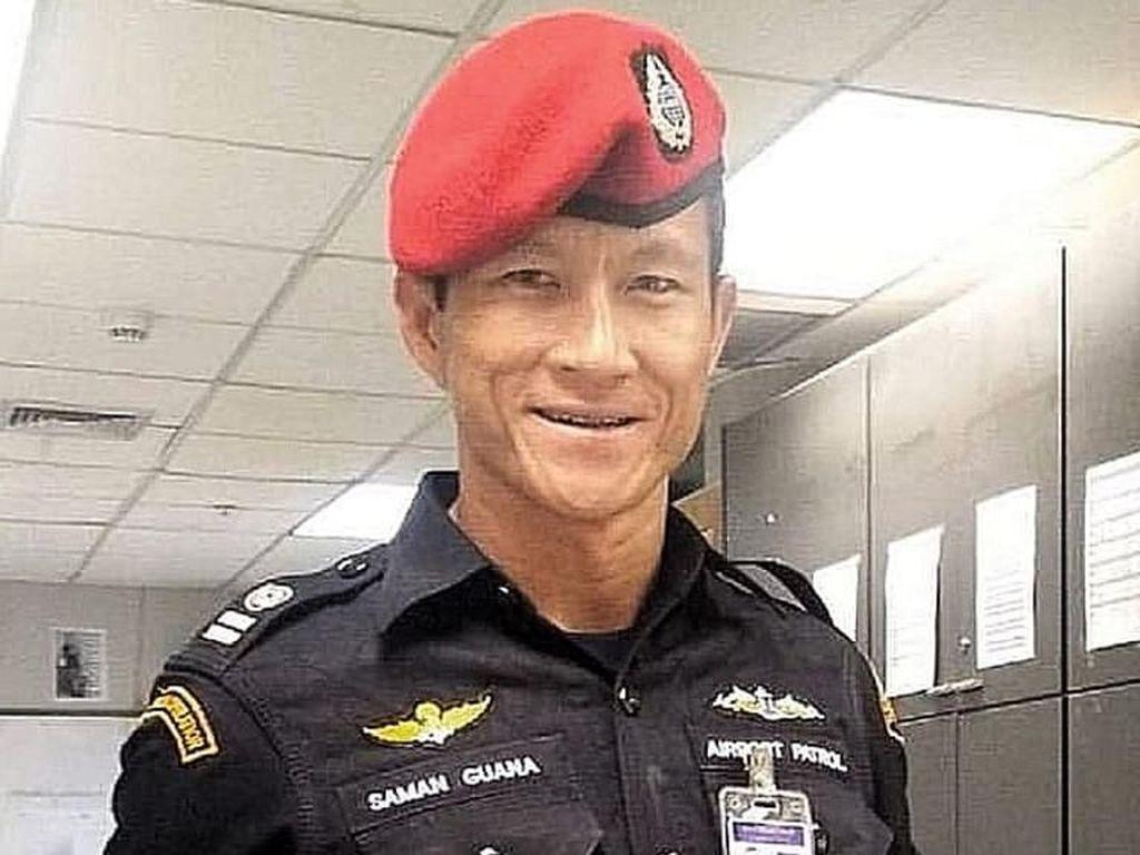 Tewas Selamatkan 12 Remaja, Eks Penyelam Navy SEAL Naik Pangkat