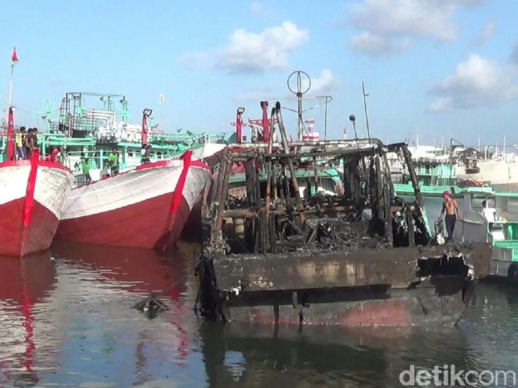 Cara Pelindo III Tekan Risiko Kecelakaan Kapal