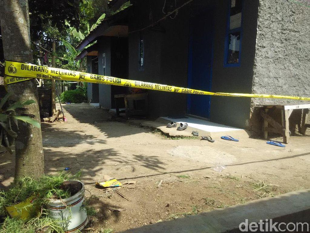 Perempuan di Ngamprah Bandung Barat Ditemukan Tewas Dalam Rumah