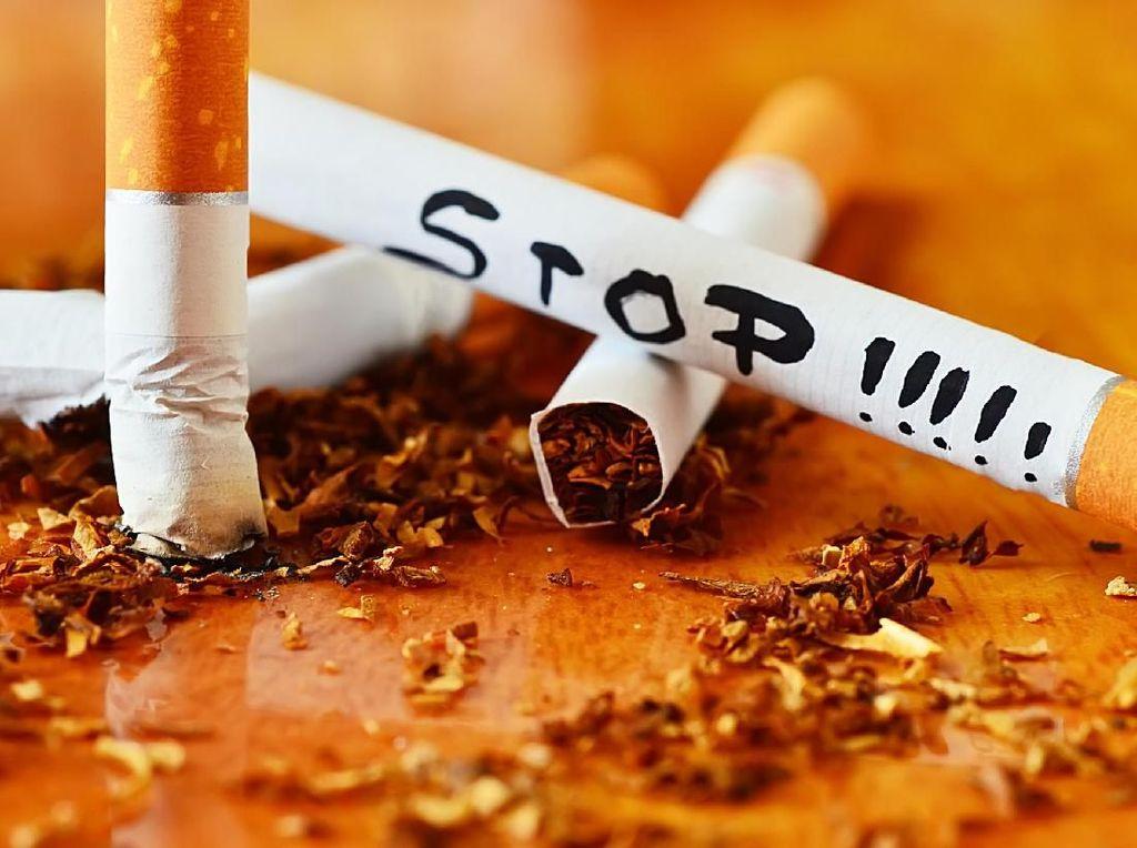 Tak Merokok Dapat Keringanan Bayar Iuran BPJS, Dokter Paru: Gimana Kontrolnya?