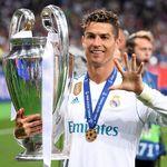 On This Day: Laga Terakhir Ronaldo di Real Madrid