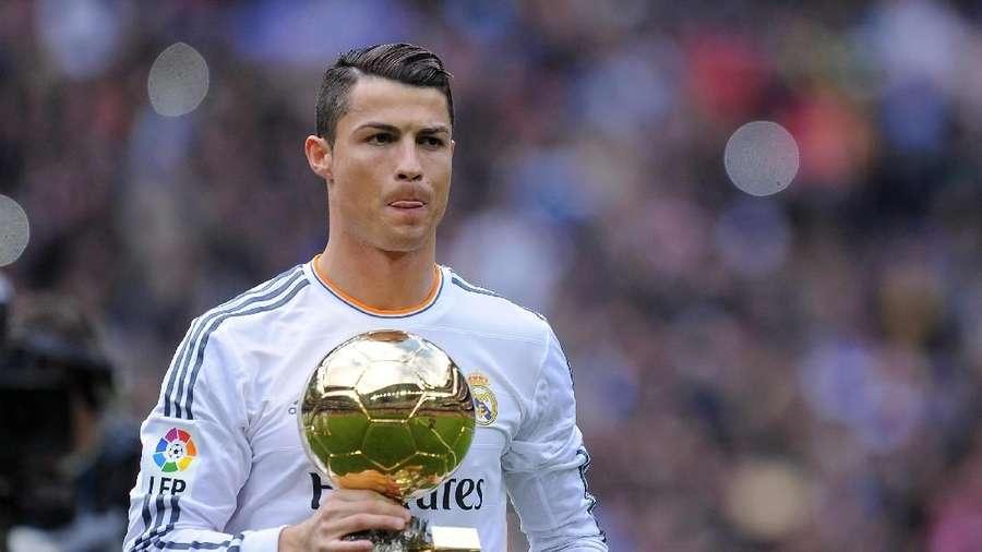 Tanpa Ronaldo, Madrid Tetap Tim yang Luar Biasa