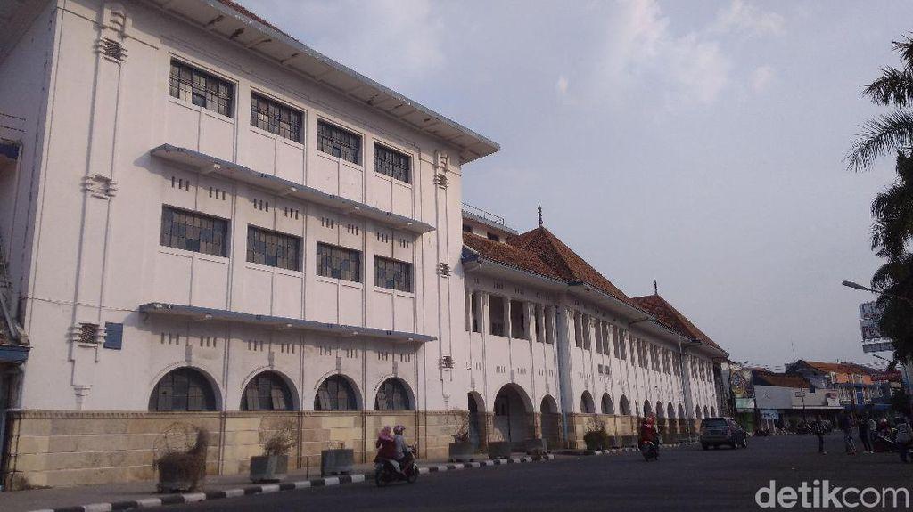 Kisah Gedung Tua BAT dan Sejarah Industri Rokok di Cirebon