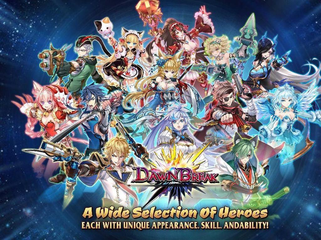 Game Mobile Kedua Prodigy Dirilis, Genrenya RPG
