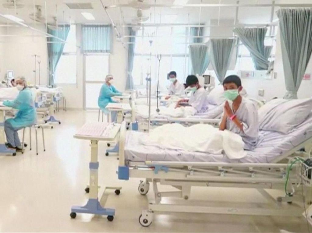 Selain Penyakit, Ini Dampak Psikologis Akibat Terjebak di Gua