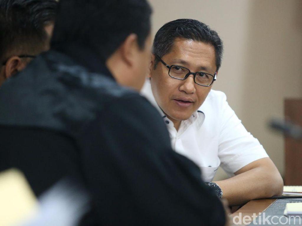 Video: Anas Urbaningrum Minta Hakim Kabulkan PK atas Dasar Ini