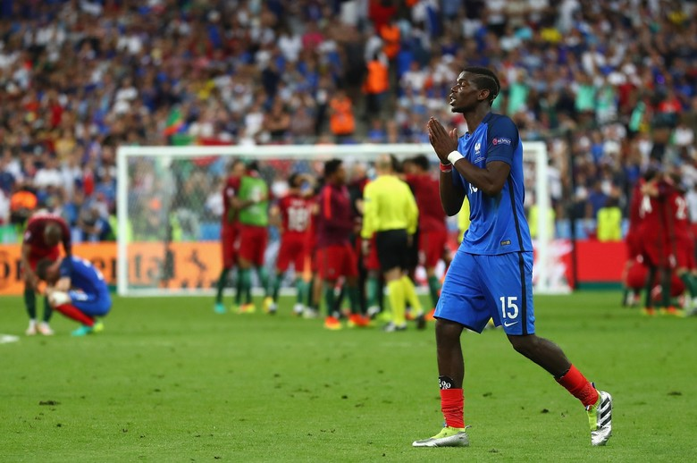 Prancis Takkan Ulangi Lagi Kesalahan di Final Piala Eropa 2016