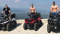 Setahun yang Lalu, Pemain Kroasia Itu Masih Asyik Naik ATV