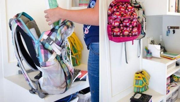 Tips Tak Ada 'Drama' Persiapan Anak Masuk Sekolah di Hari Pertama