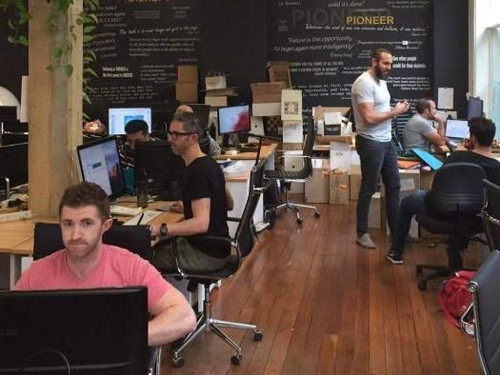 Lima Industri di Australia yang Butuh Banyak Pekerja Baru