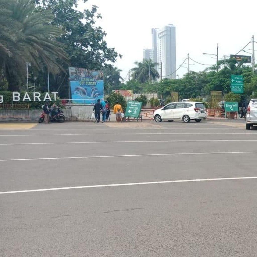 Pemalak di Gerbang Ancol yang Videonya Viral di Medsos Ditangkap