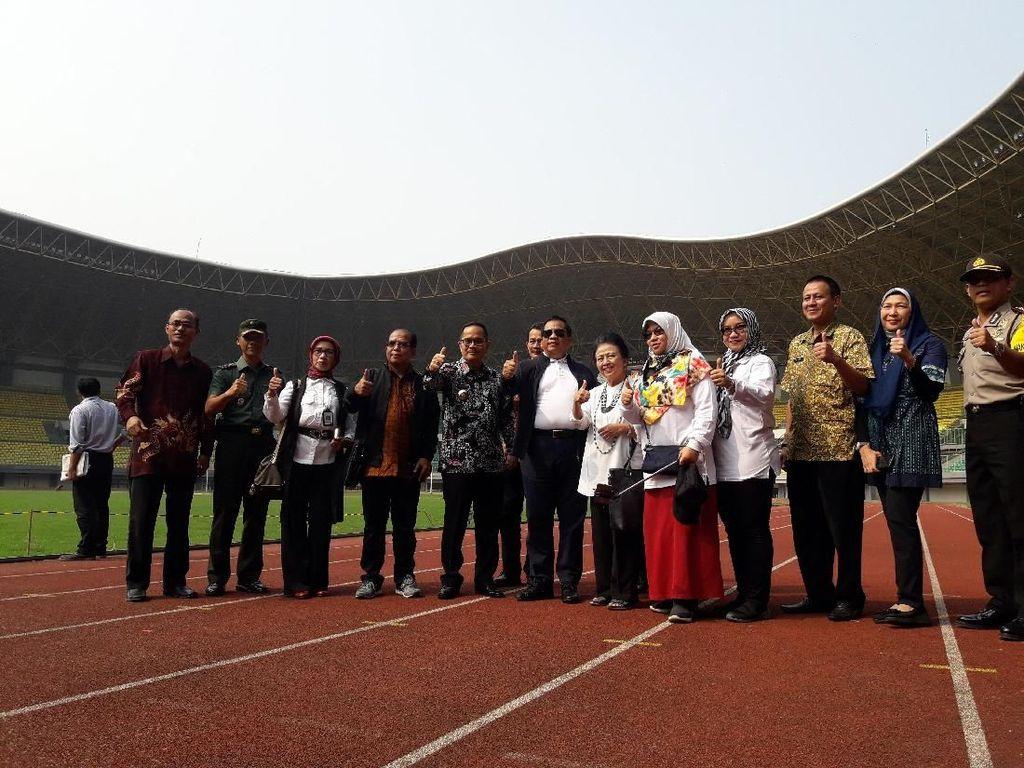 Komisi X DPR RI: Gaung Asian Games 2018 Belum Terasa