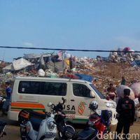 Overload, Setiap Hari 150 Truk Buang Sampah ke TPA Supiturang