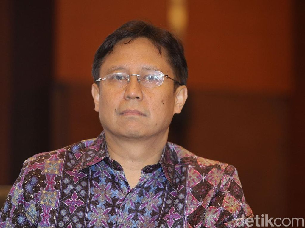 Cerita Dirut Inalum Jalankan Amanat Jokowi Bawa Freeport ke RI