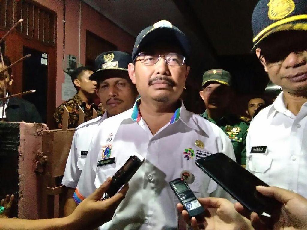 Jaksel Diserbu 18 Ribu Pendatang, Indekos Jadi Sasaran Operasi