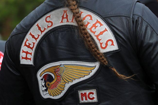 Puluhan Anggota Geng Moge Hells Angels Ditangkap di Portugal
