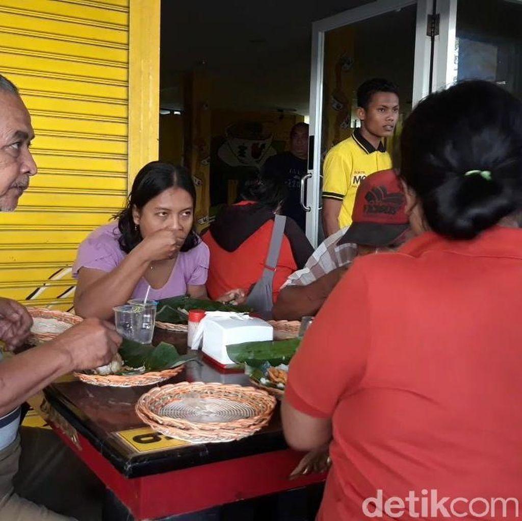 Beramal dengan Nasi Bungkus Seribuan, Chef Haryo: Ini Wasiat Ayah