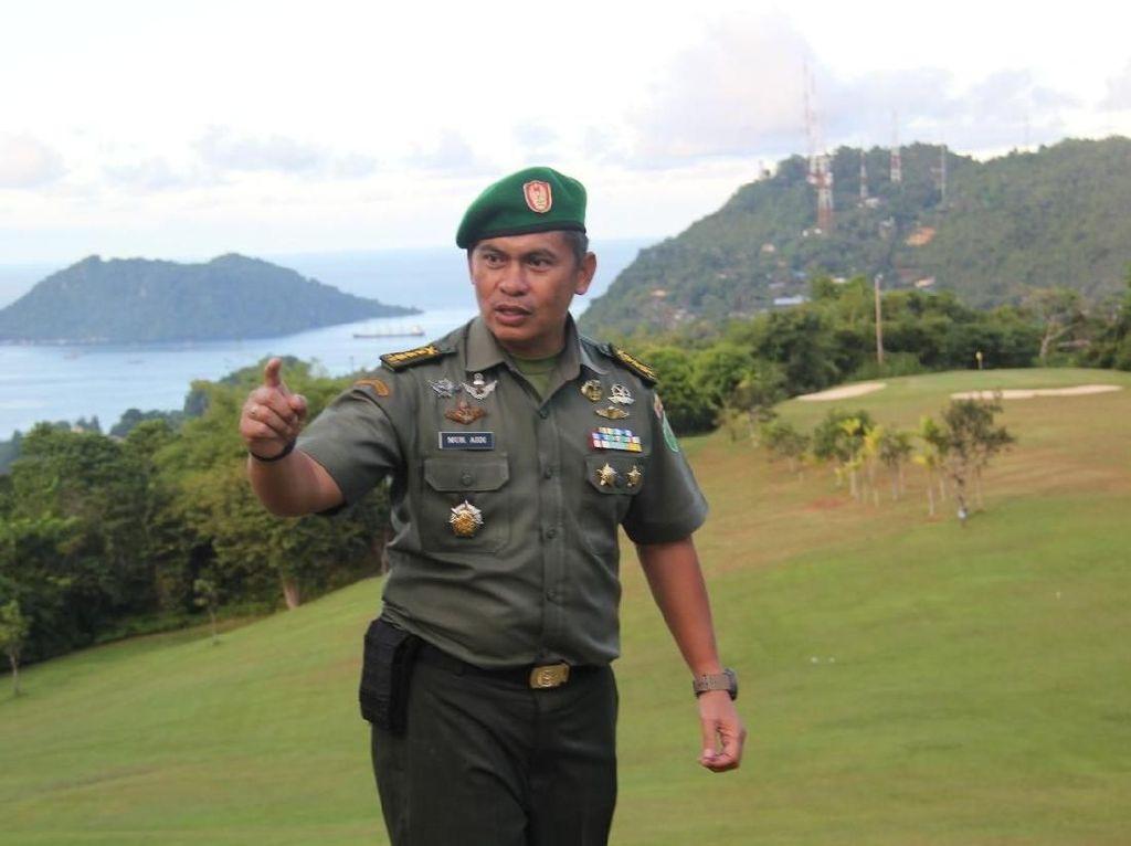 TNI: Pengejaran KKB Papua Tanpa Batas, Ditangkap Hidup atau Mati