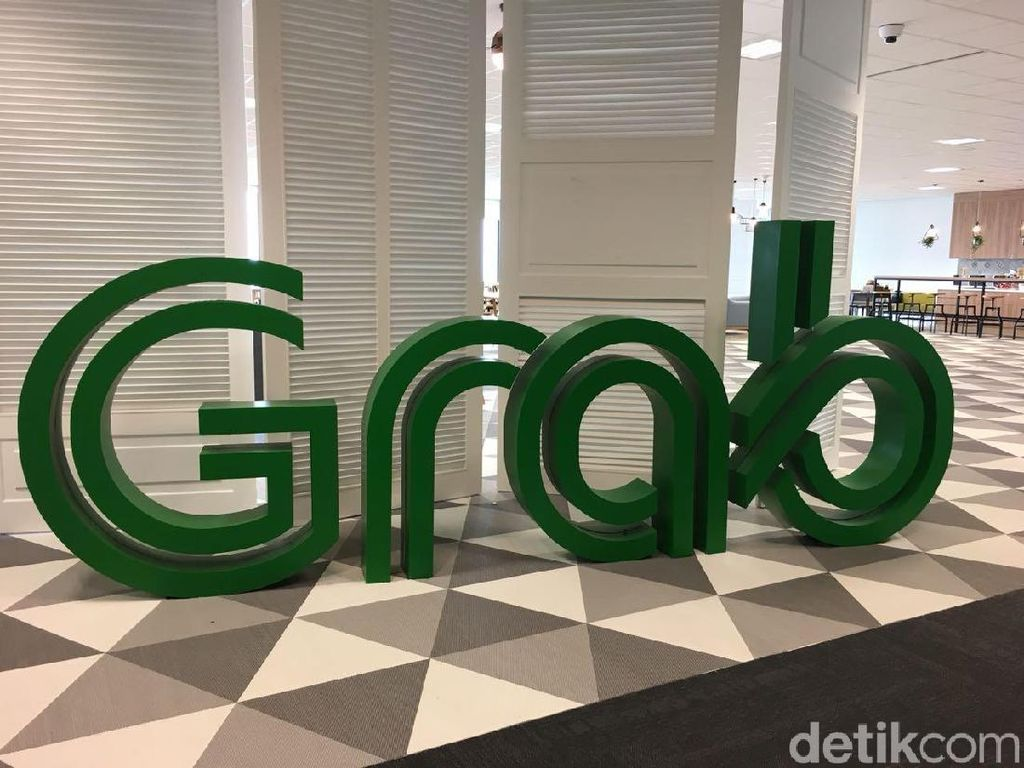Grab Cari Engineer Canggih Lewat Kompetisi AI for S.E.A