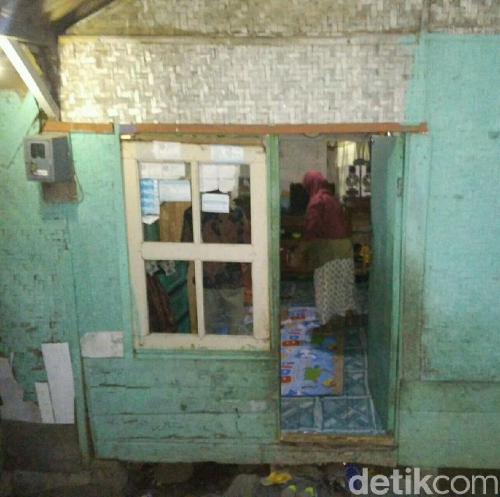 Ribuan Rumah Tidak Layak Huni di Garut Diperbaiki Tahun Ini