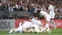 Tekad Inggris untuk Mulai Menang atas Tim-Tim Besar