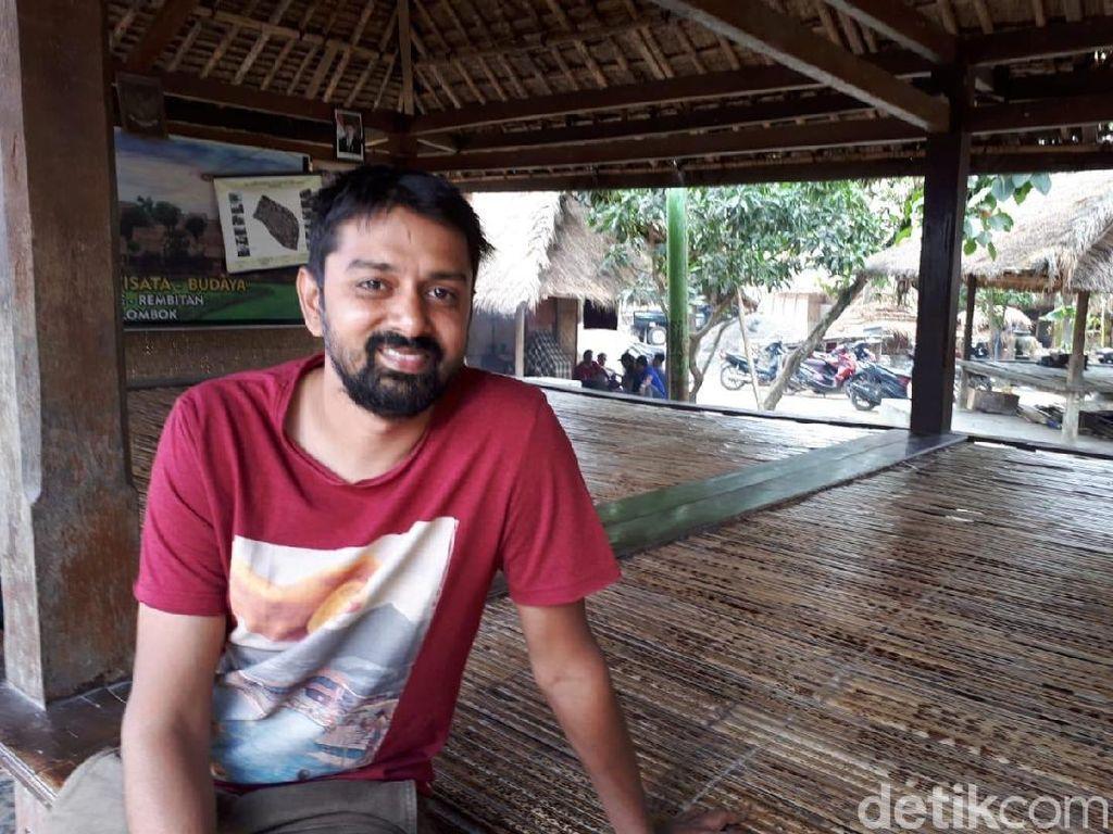 Perjalanan Eksploresep by Kecap ABC Didokumentasikan Sutradara India