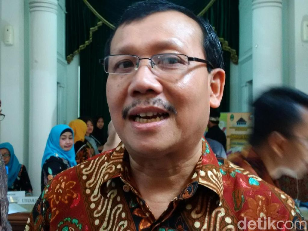 Pemprov Jabar Bakal Rombak Beberapa SOTK Tahun 2019