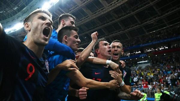 Keajaiban Kroasia