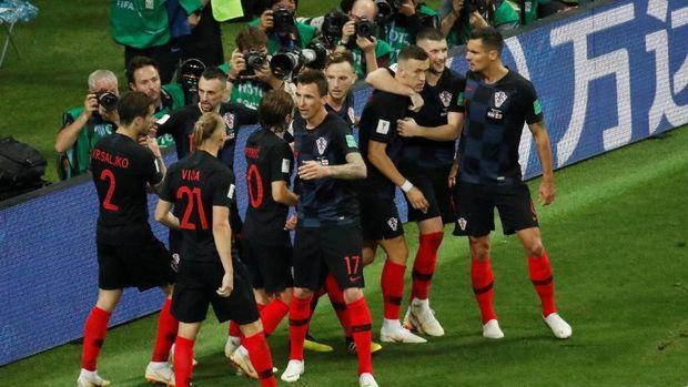 Daya tahan Kroasia akan mendapatkan ujian menghadapi Prancis.