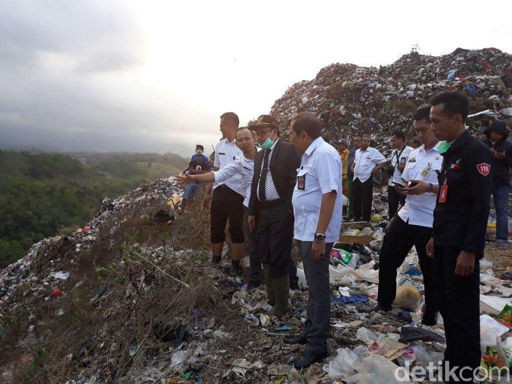 Pemulung Hilang Tertimbun Sampah, Pemkot Evaluasi TPA Supiturang