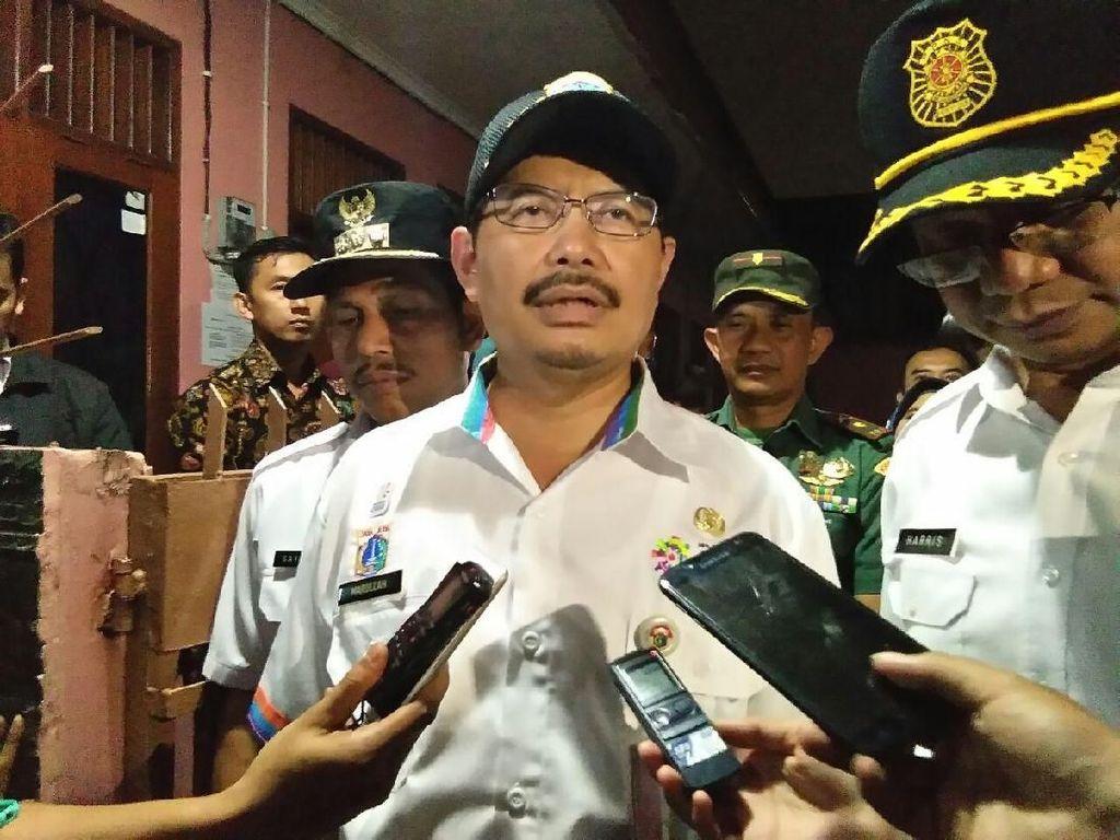 Jokowi Larang Mudik, Wali Kota Jaksel Tunggu Arahan Anies