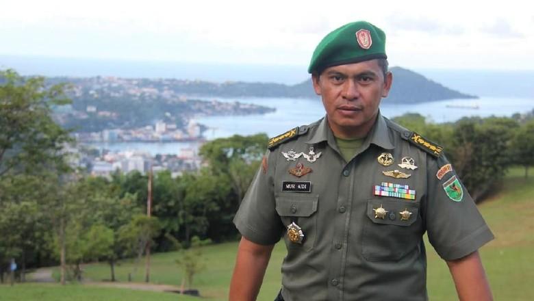 TNI Respons Separatis Bersenjata: Papua Diakui Dunia Bagian NKRI