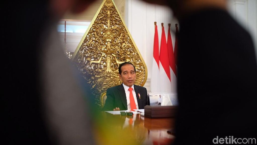 Berapa Nilai JK sebagai Wapres, Pak Jokowi?
