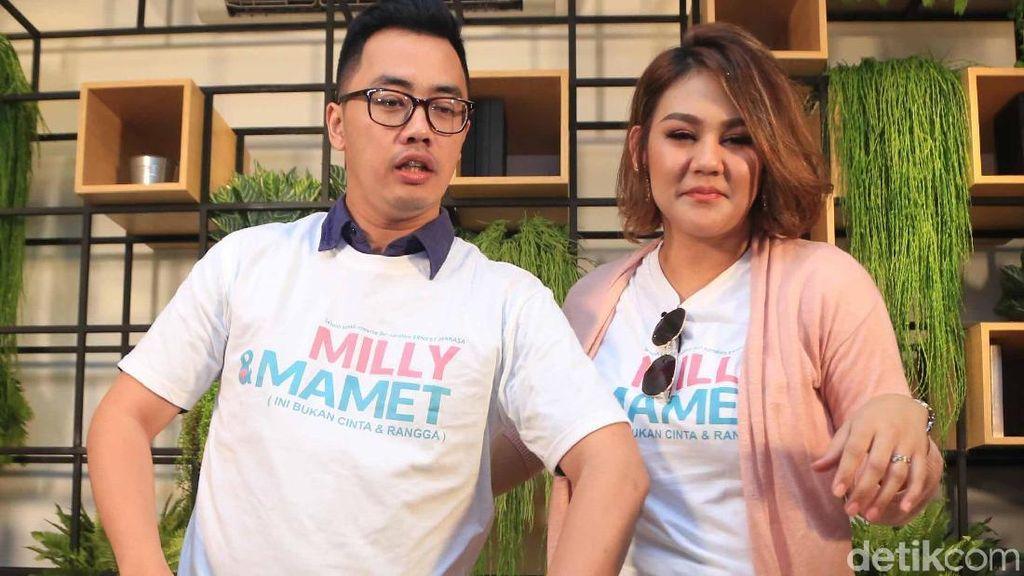 Milly & Mamet Disebut Mirles Dramedy, Kocak Sekaligus Bikin Nangis