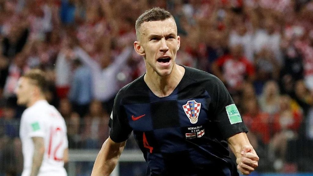 Video: Ivan Perisic Luar Biasa!
