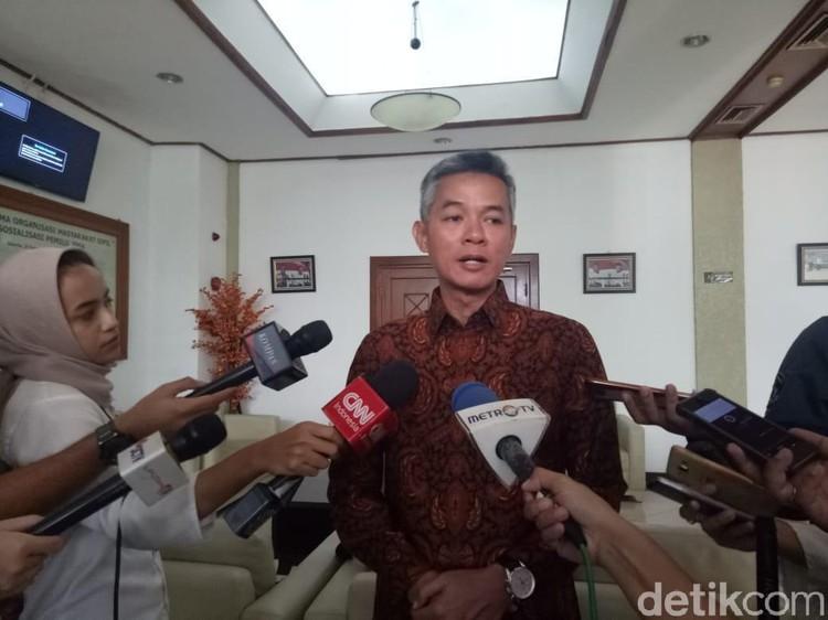 Jalankan Putusan MA, KPU Saran Parpol Tarik Caleg Eks Koruptor