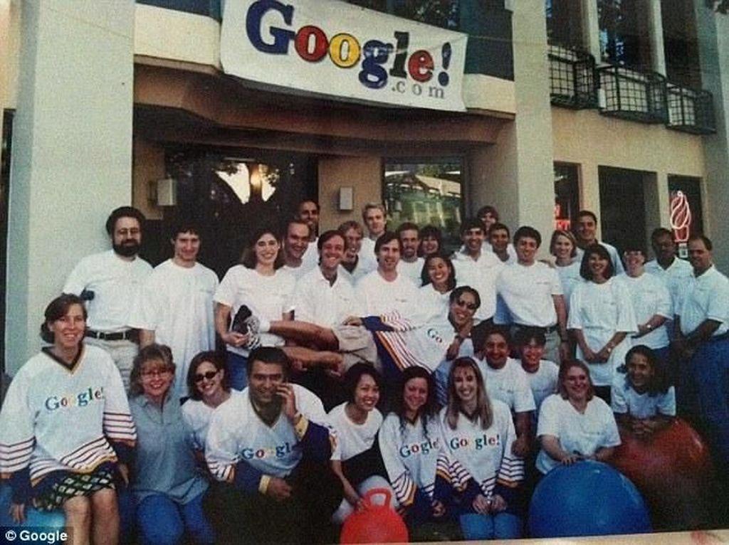 Mantan Pegawai Beberkan Sisi Kelam Google dan Pendirinya