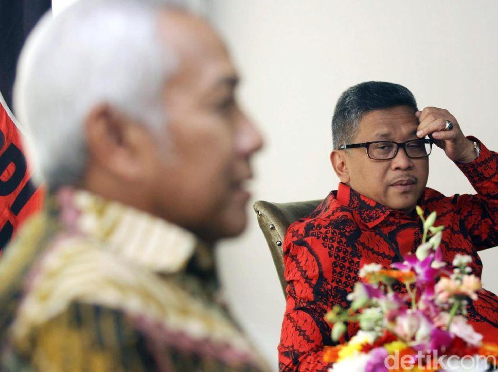 Siap Bertemu Prabowo, Puan Bujuk Gerindra Dukung Jokowi?