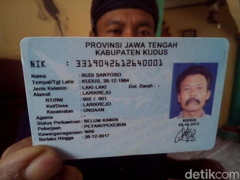 29 Ribu Pemilik KTP Konvensional di Kota Serang Terancam Diblokir
