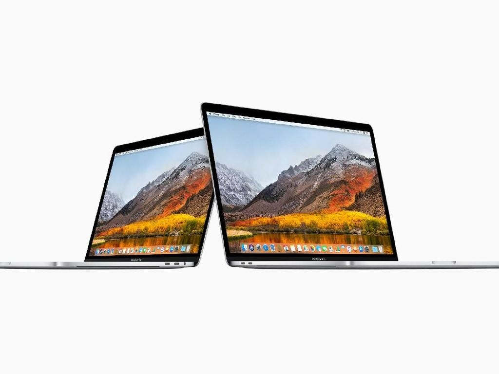 Apple Siap-siap Rilis MacBook Pro 16 Inch