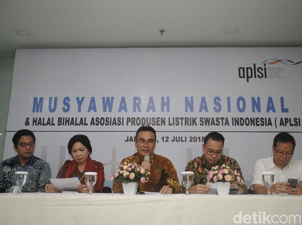 Musyawarah Nasional  dan Halal Bihalal APLSI