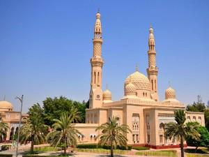 Di Tengah Geger Corona, Art Dubai 2020 Ditunda
