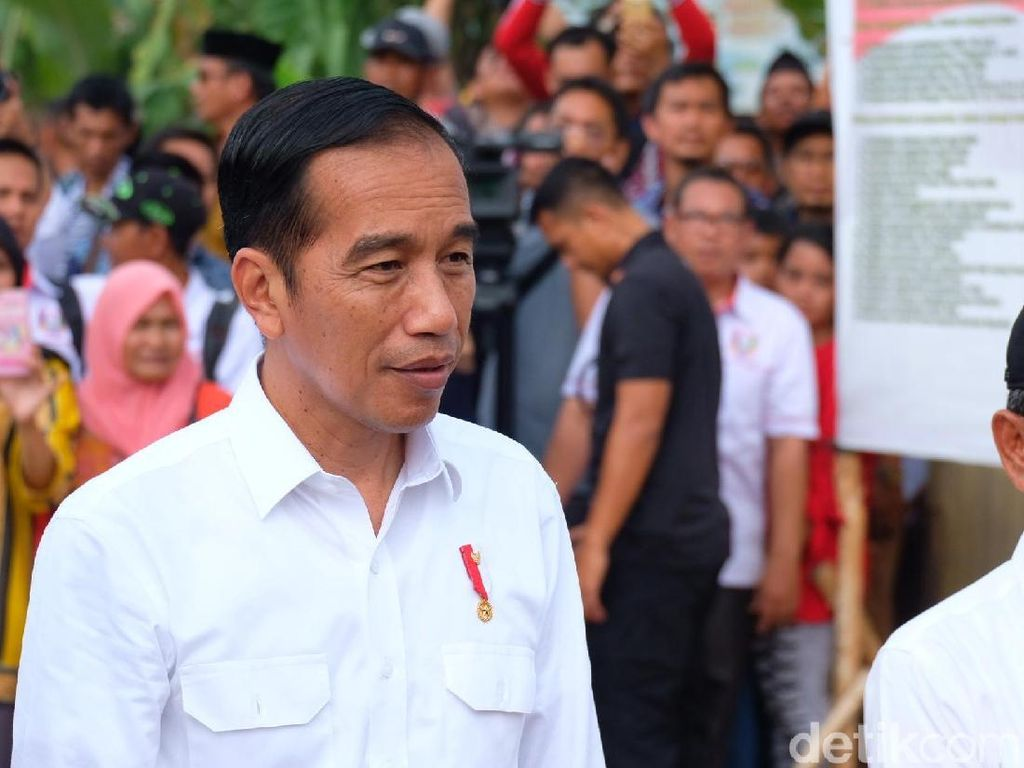 Ada Apa di Balik Restu Jokowi ke 2 Menteri yang Maju Nyaleg?