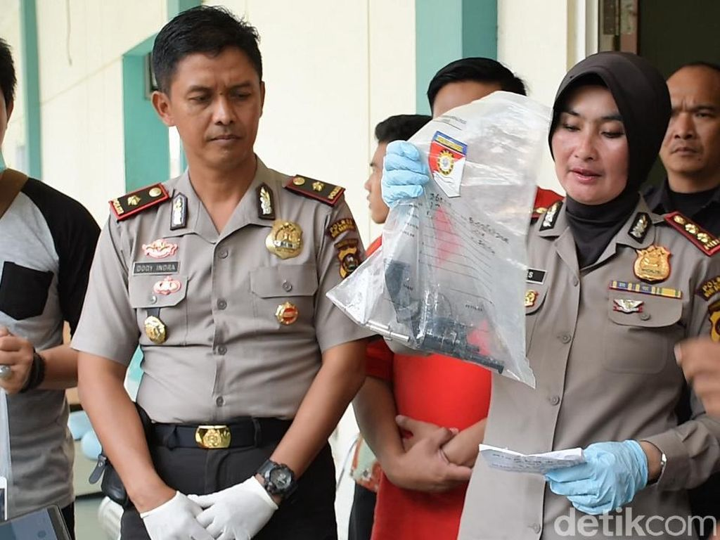 Dor! Raja Rampok Lintas Provinsi Ditembak Mati di Bengkulu