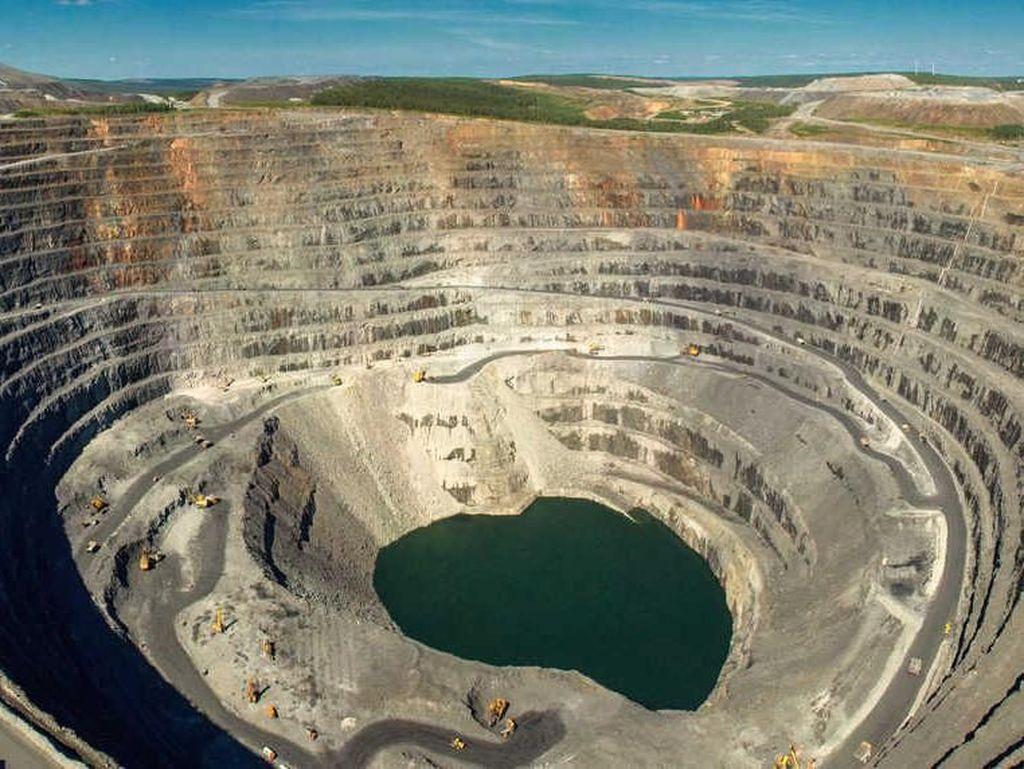 Freeport Masih Pikir-pikir Lokasi Pembangunan Smelter