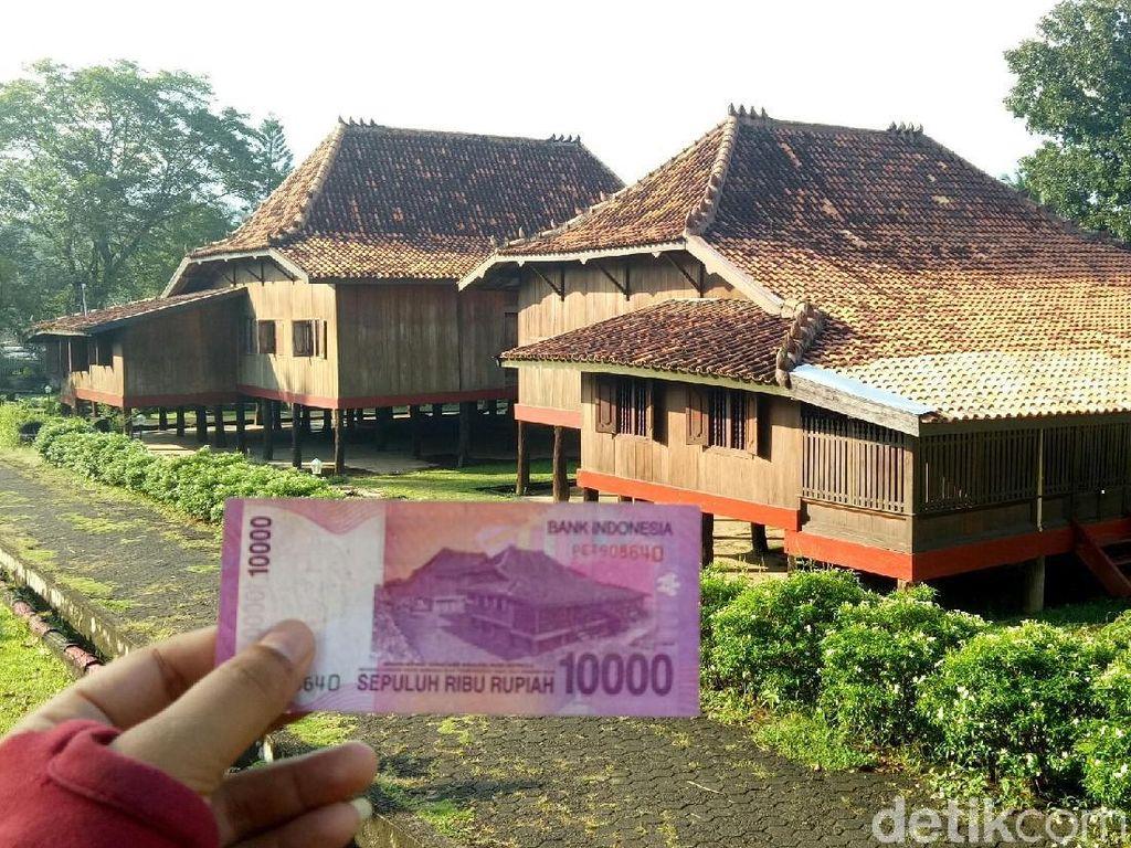 Belum Terdaftar, Cagar-cagar Budaya di Palembang Rawan Dijual
