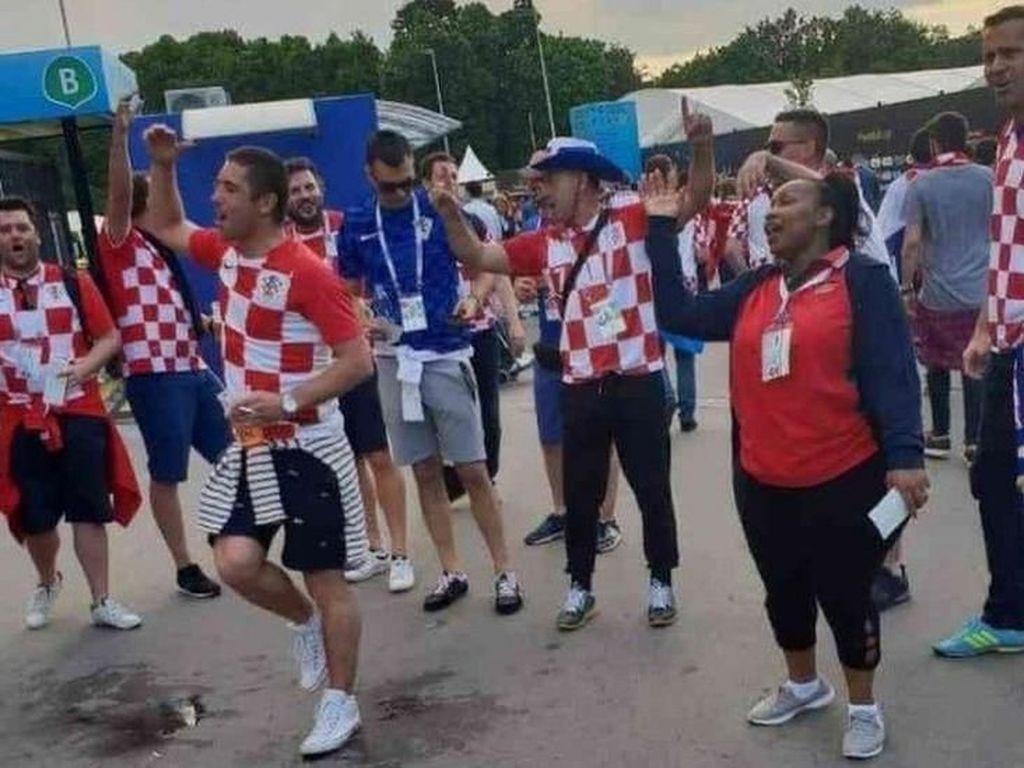 Anggota Parlemen Kenya Nonton Piala Dunia di Rusia, Warga Marah